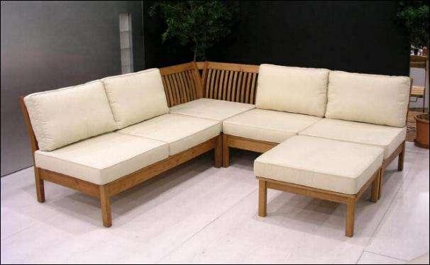 polstermøbler