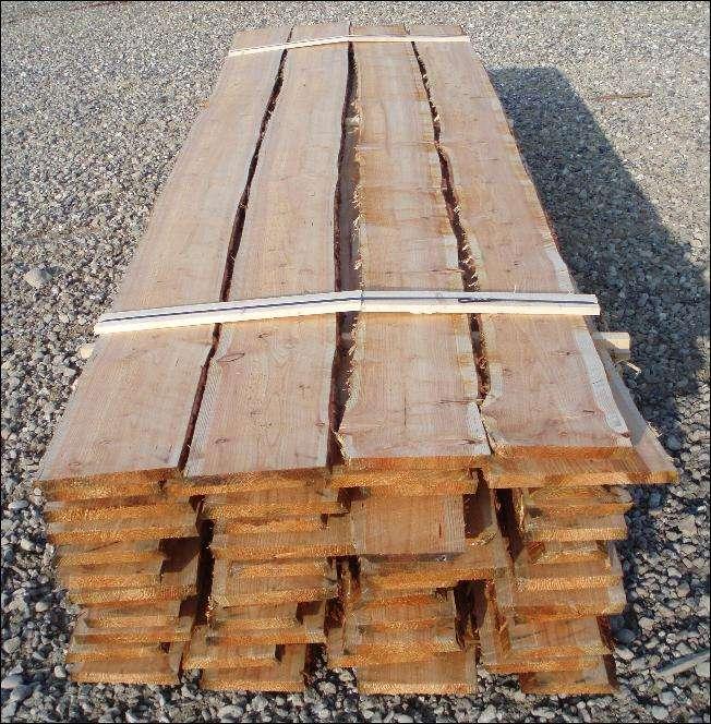 Lærk Kalmar 2,5x15 -> 25cm