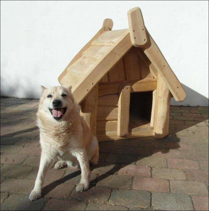 hundehus til Luka